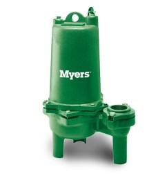 myers myers whr15h 21 high head sewage pump 1 5 hp 230v 1 ph manual [ 1280 x 1280 Pixel ]