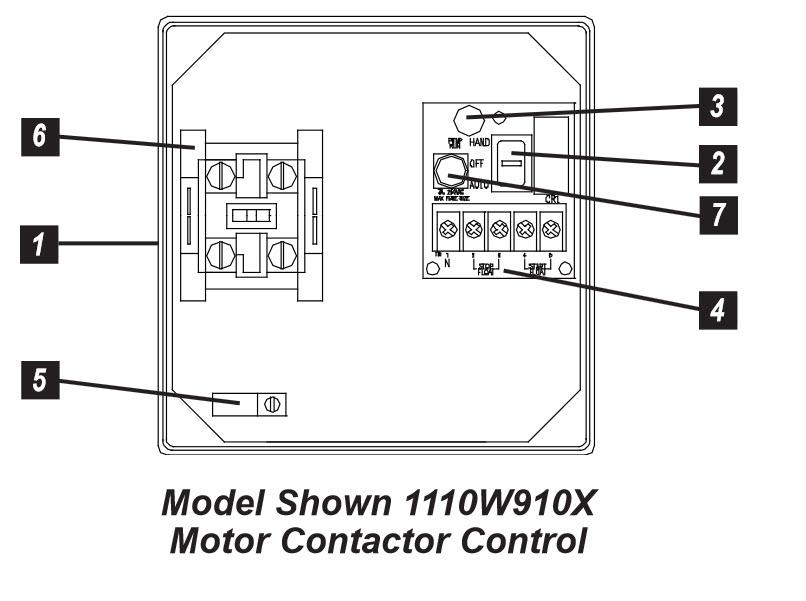 hoa switch wiring