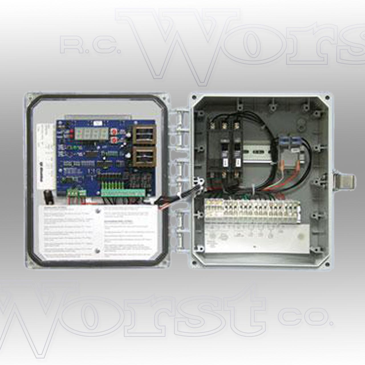 hight resolution of sje rhombus sje rhombus ez series plugger control panel 120 volt sjeezp