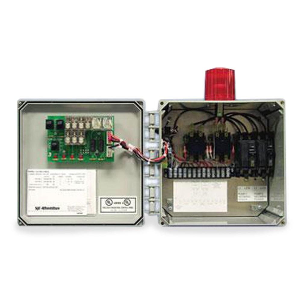medium resolution of sje rhombus sje rhombus model 122 duplex single phase pump control w override 120 208 240vac sje122