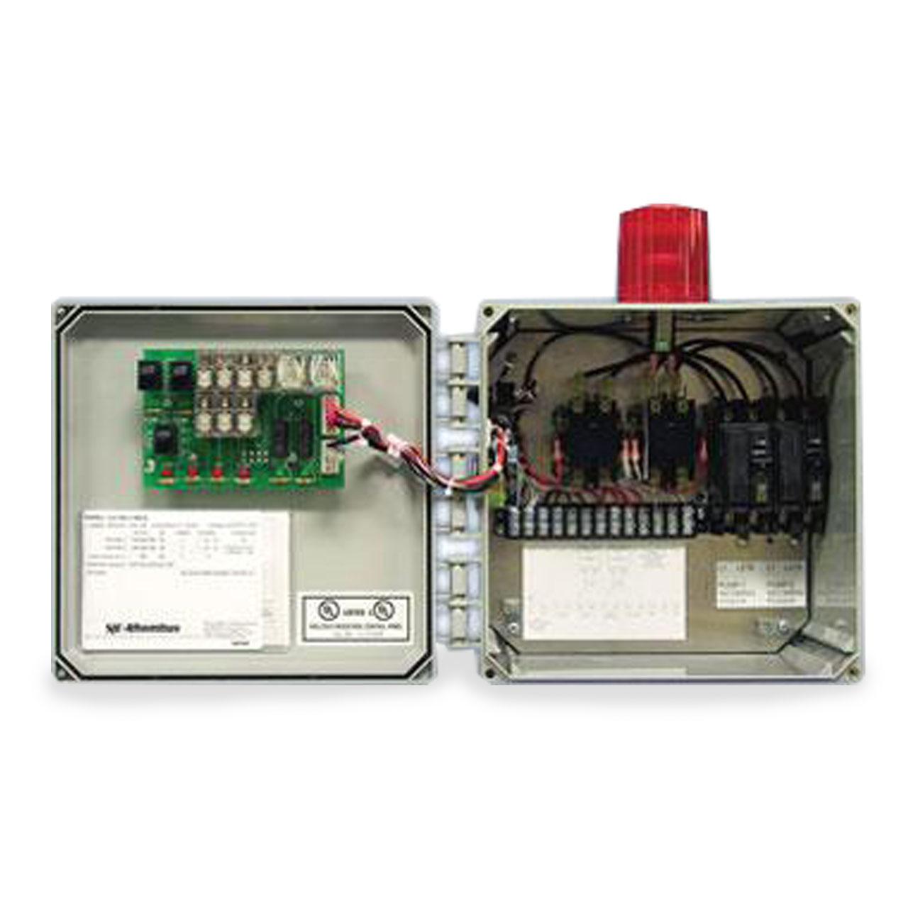 hight resolution of sje rhombus sje rhombus model 122 duplex single phase pump control w override 120 208 240vac sje122