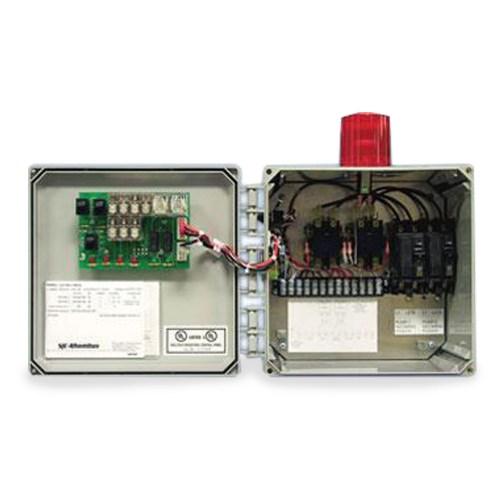 small resolution of sje rhombus sje rhombus model 122 duplex single phase pump control w override 120 208 240vac sje122