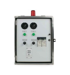 sje rhombus sje rhombus model 32s 3 phase duplex motor contactor control panel cp sje10 [ 1280 x 1280 Pixel ]
