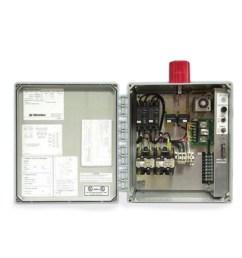 sje rhombus sje rhombus model dtd timed dosing duplex 120 208 240 vac single phase motor contactor control panel cp sjedtd [ 1280 x 1280 Pixel ]