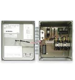 sje rhombus sje rhombus model 126 duplex alternating single phase water well pump control [ 1280 x 1280 Pixel ]