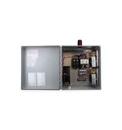 sje rhombus sje rhombus model 123 duplex single phase capacitor start run pump control panel cp sje123 [ 1280 x 1280 Pixel ]