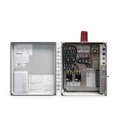 sje rhombus sje rhombus model ps11 ps12 single phase duplex motor contactor control programmable timed dosing control panel cp sjeps [ 1280 x 1280 Pixel ]