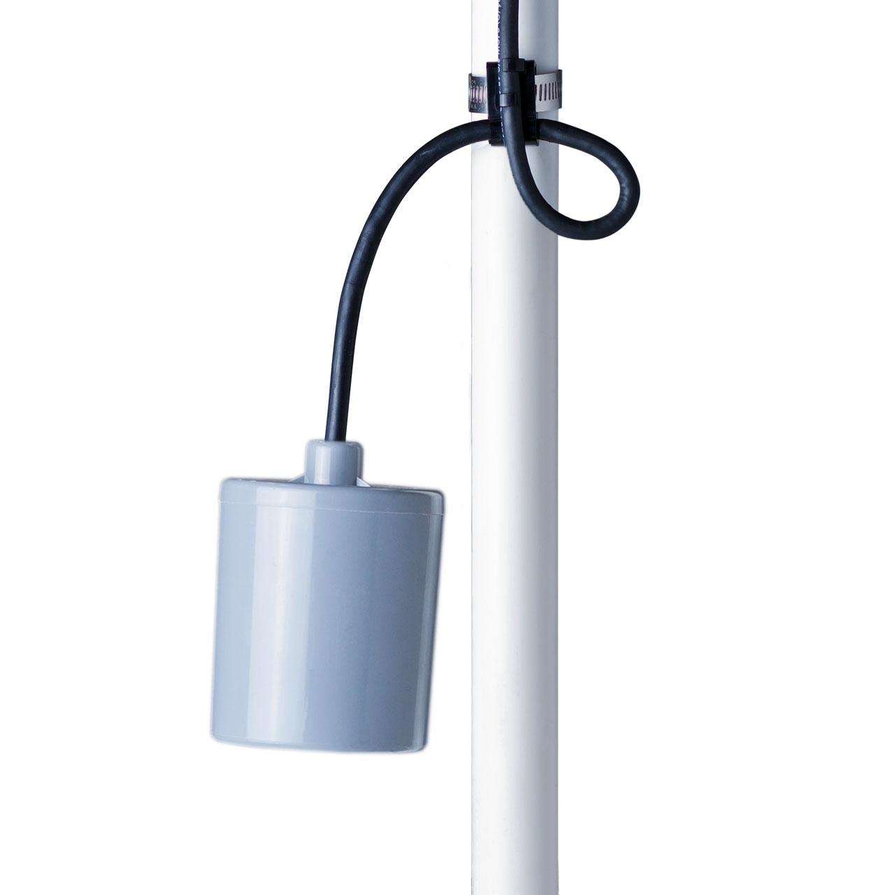 hight resolution of sje rhombus sje rhombus 20pmd1wp pumpmaster pump switch 120v pump down 20 cord w plug sje1002727