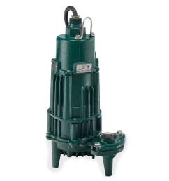 zoeller zoeller 282 0049 model nx282 explosion proof pump 0 5 hp 115v 1ph 20 cord nonautomatic zlr282 0049 [ 1280 x 1280 Pixel ]