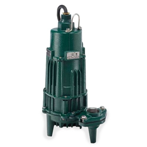 small resolution of zoeller zoeller 282 0049 model nx282 explosion proof pump 0 5 hp 115v 1ph 20 cord nonautomatic zlr282 0049