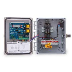 Duplex Pump Control Panel Wiring Diagram Trail Tech Stator Schematic Triplex Pressure