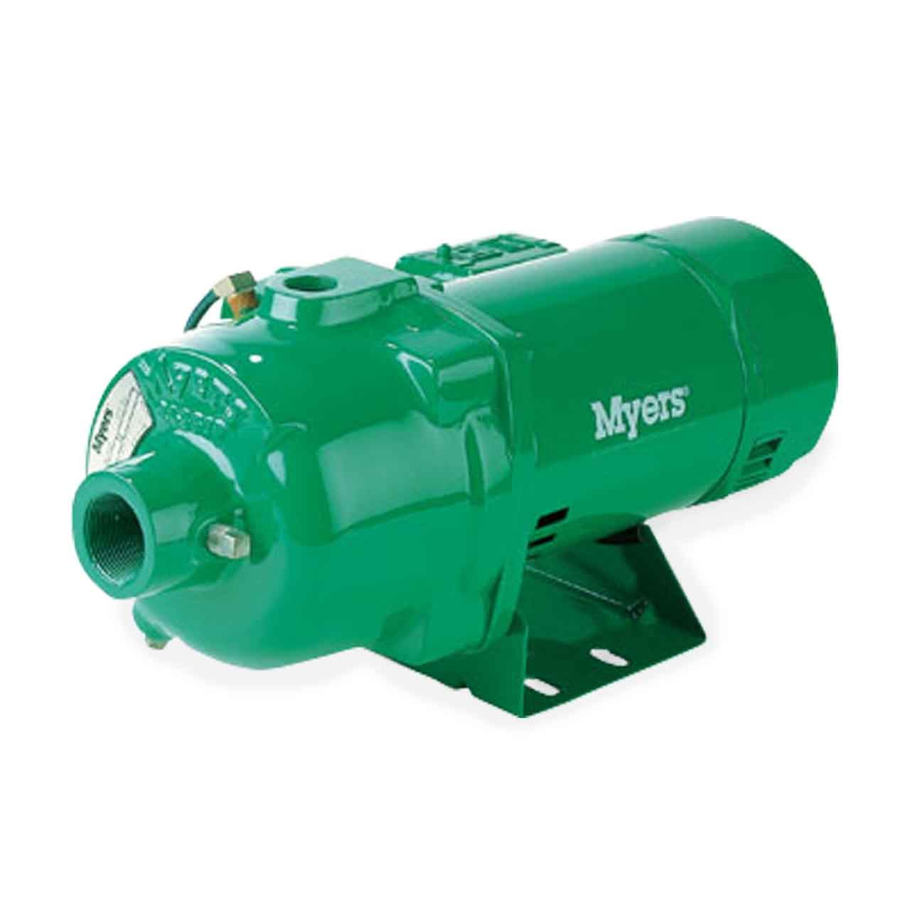 medium resolution of myers myers hr50s series convertible jet pumps 0 5 hp 115 230vmyers hr50s wiring diagram