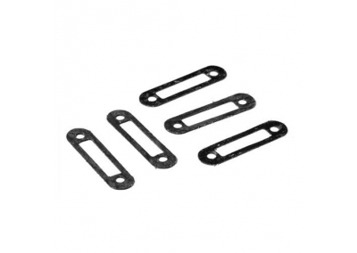 Exhaust Gaskets for Side Exhaust Nitro Engines