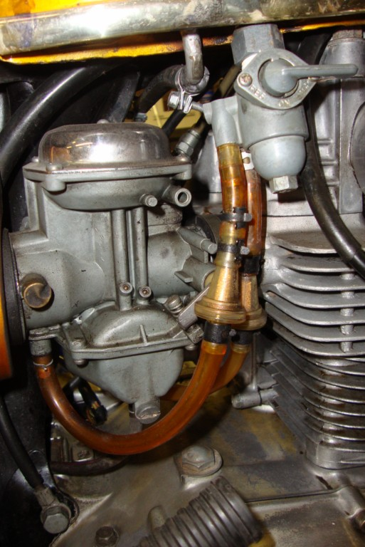 1971 Honda Sl125 Wiring Diagram Wiring Harness Wiring Diagram