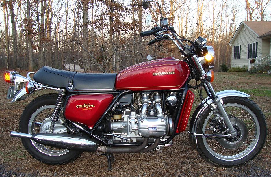 randys cycle service restoration vintage motorcycle restoration - honda  silver wing wiring harness diagram