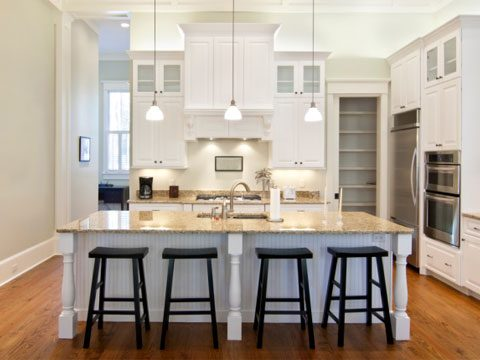 kitchen design pictures ninja mega top 10 tips reader s digest when redesigning a put function first says interior designer jacqui hargrove there no ideal shape she