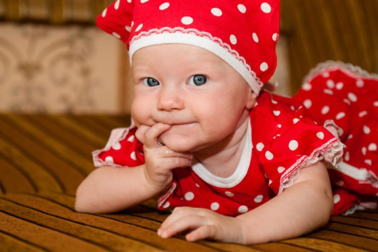 funny baby photos that