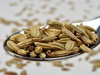 Caraway Seeds Ease an Upset Stomach
