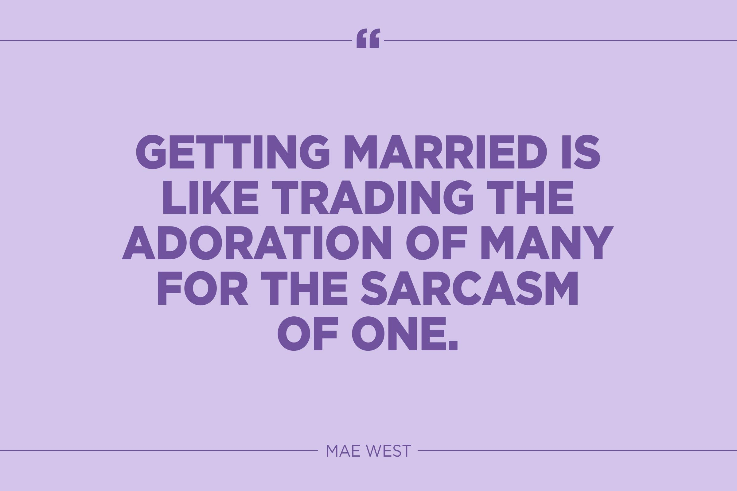 funny marriage quotes that