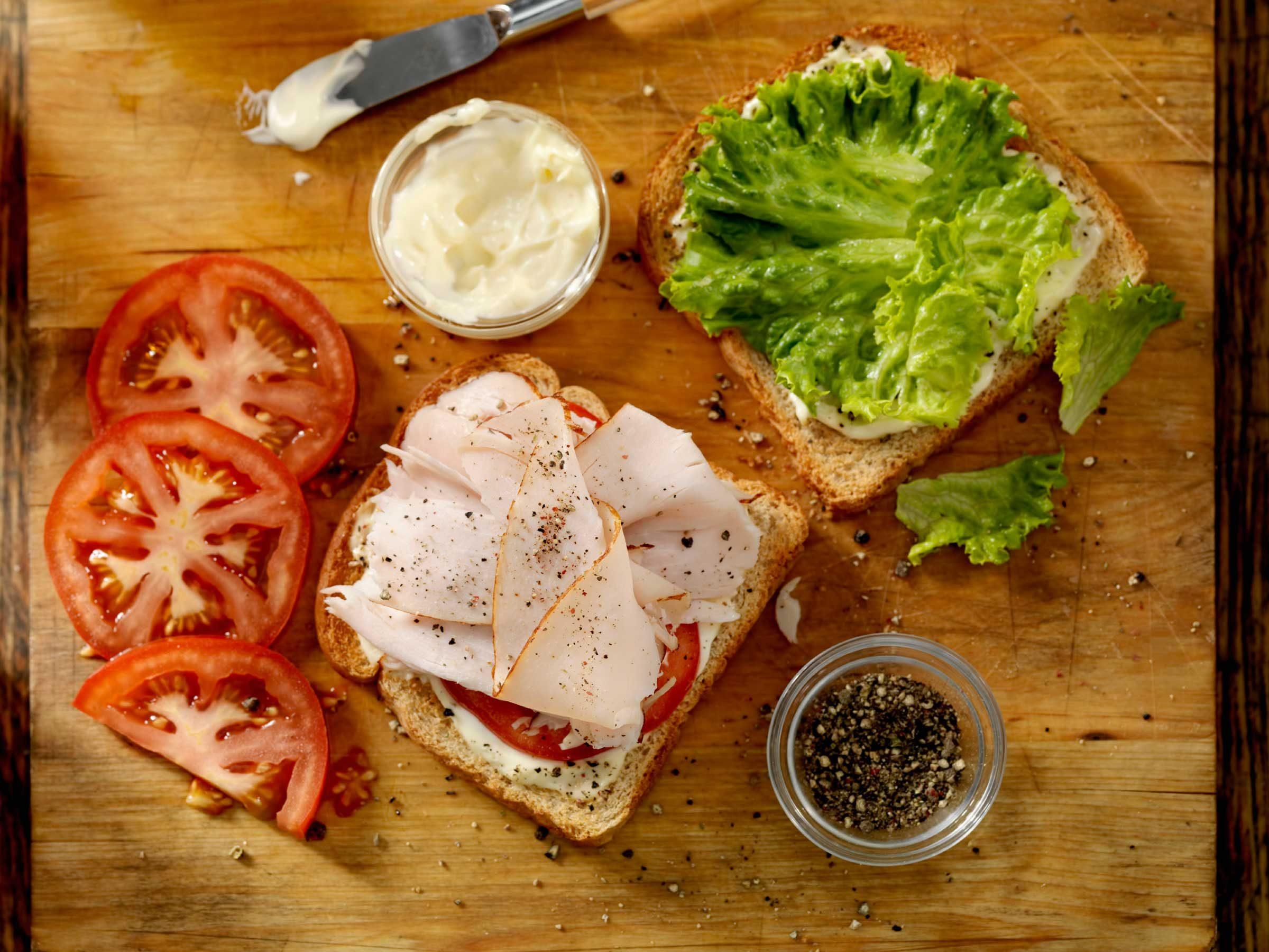 Top 10 Cheap Meals