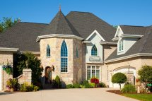 Show Me a Picture of a Big House