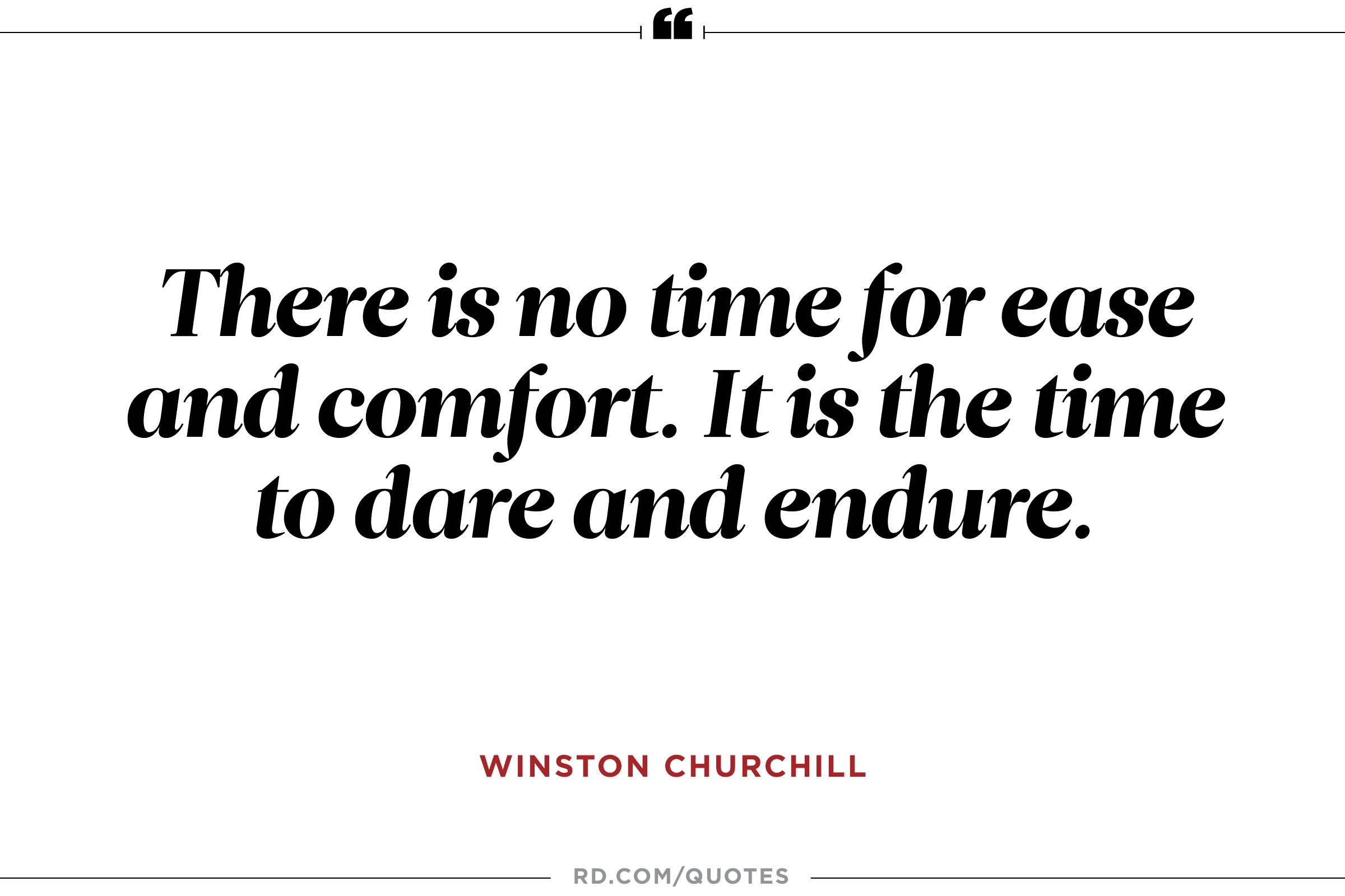 10 Winston Churchill Quotes That Get You to the Corner