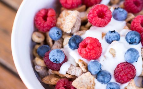 Healthy Eating Tips Habits To Start Readers Diges