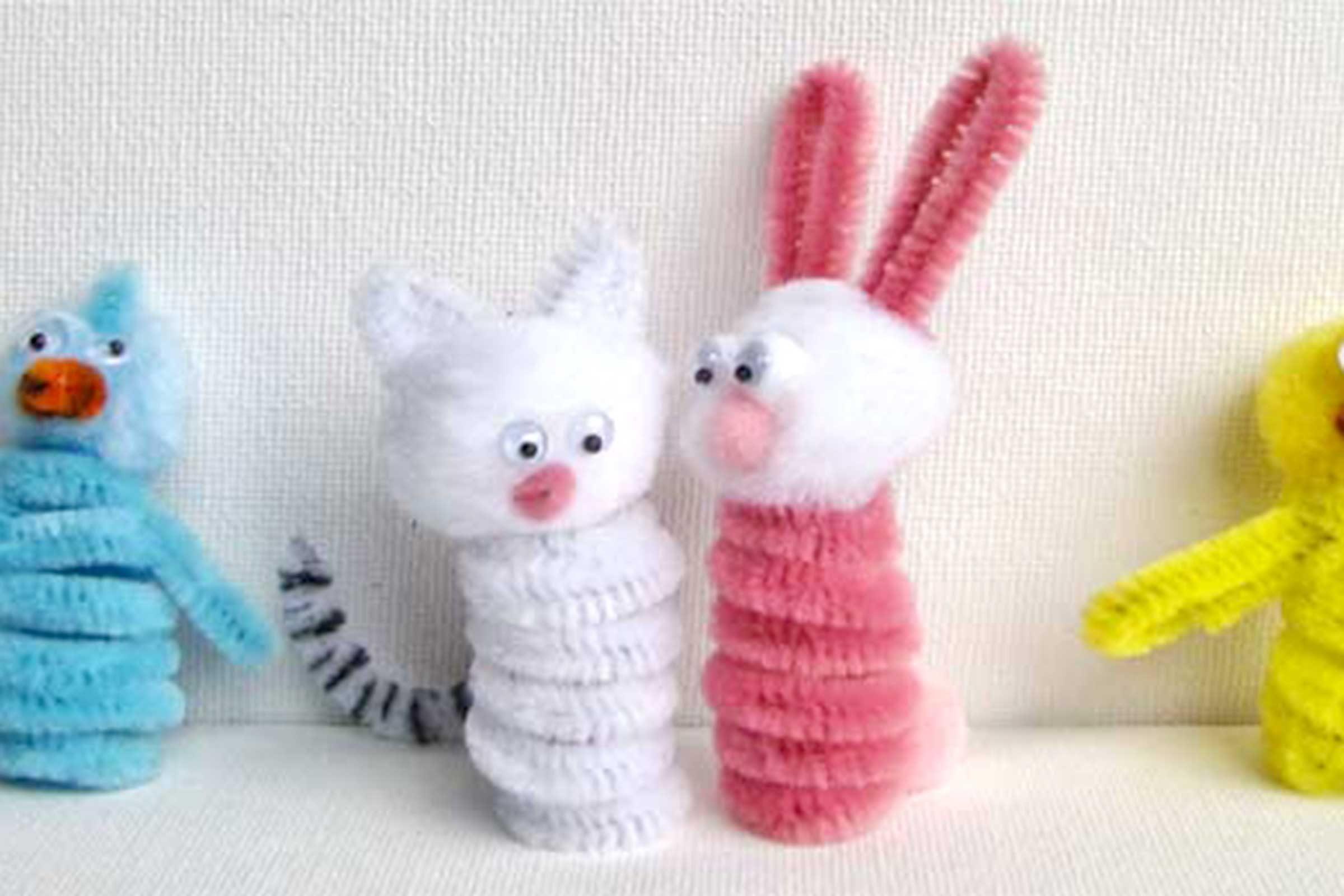 easter crafts to brighten