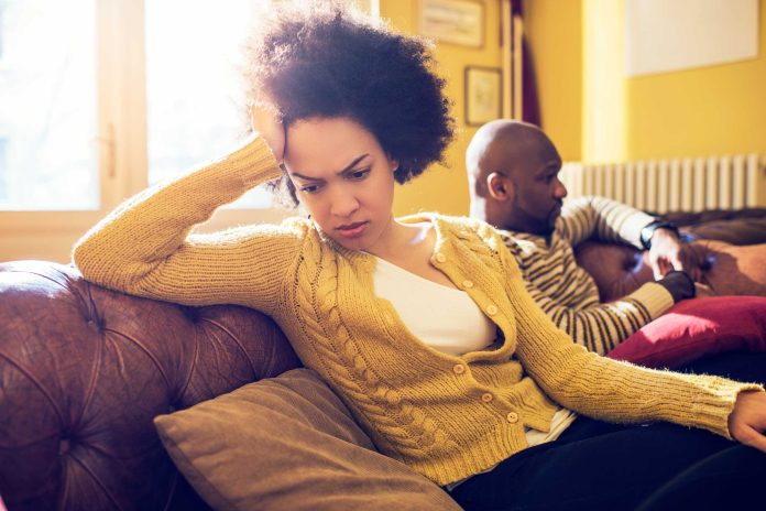 Image result for cheating partners black relationship