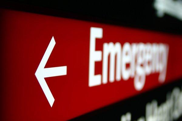 Handle Medical Emergency Reader' Digest