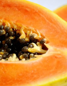 Papaya also vitamin  rich foods that are natural fat burners reader   digest rh rd