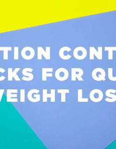 Portion confusion   calorie overload also control sizes for quick weight loss reader   digest rh rd