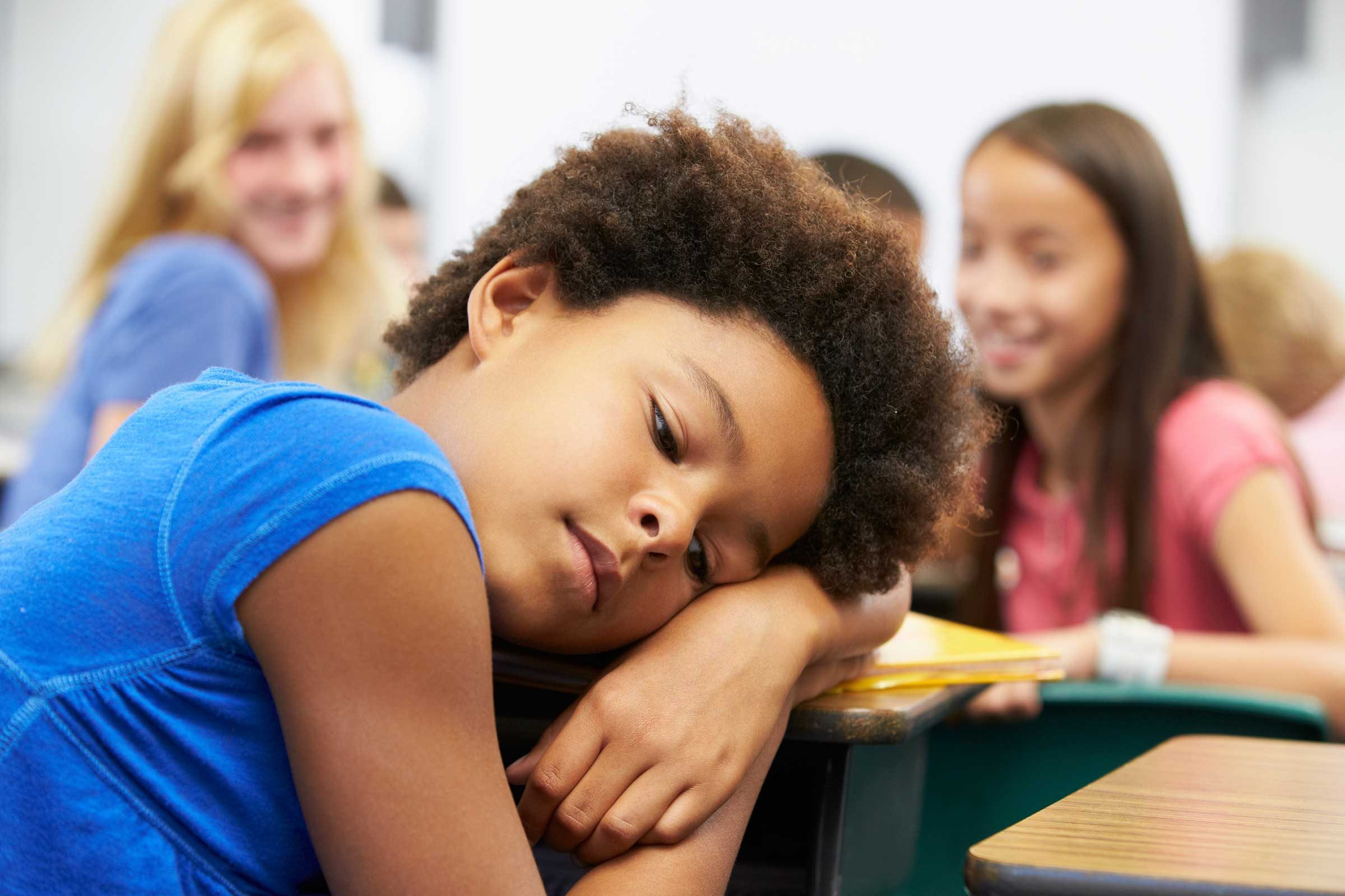 Signs Your Child Is Being Bullied 10 Red Flags  Readers Digest