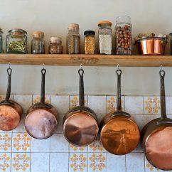 How To Arrange Pots And Pans In Kitchen Wallpaper For Backsplash Organize Reader 39s Digest