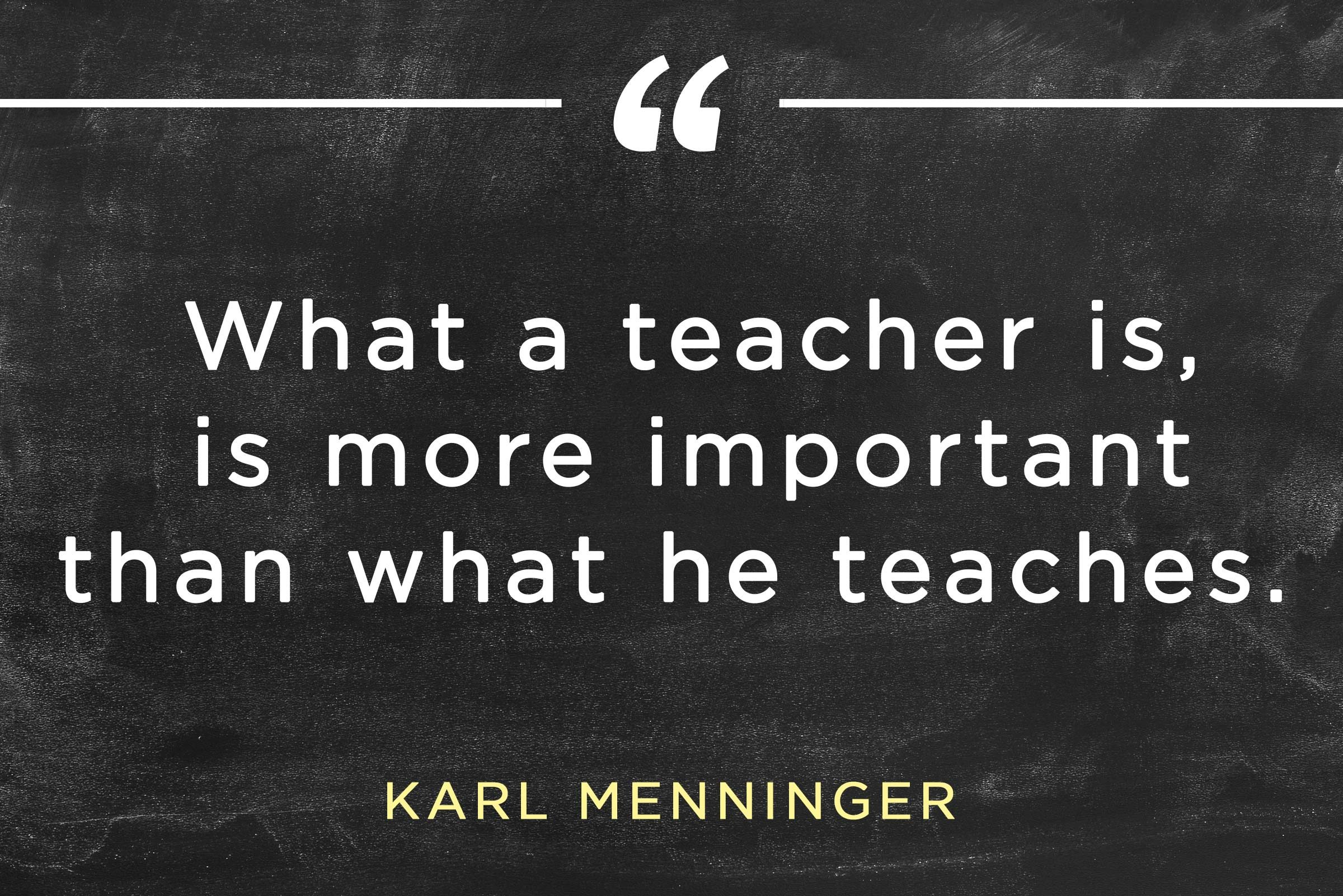 Role Model Quotes Quotes About Teachers As Role Models 7 Picture