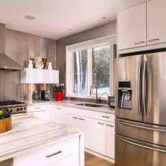 Kitchen Design Ideas Images Slicer That Look Expensive Reader S Digest Clear Off The Fridge