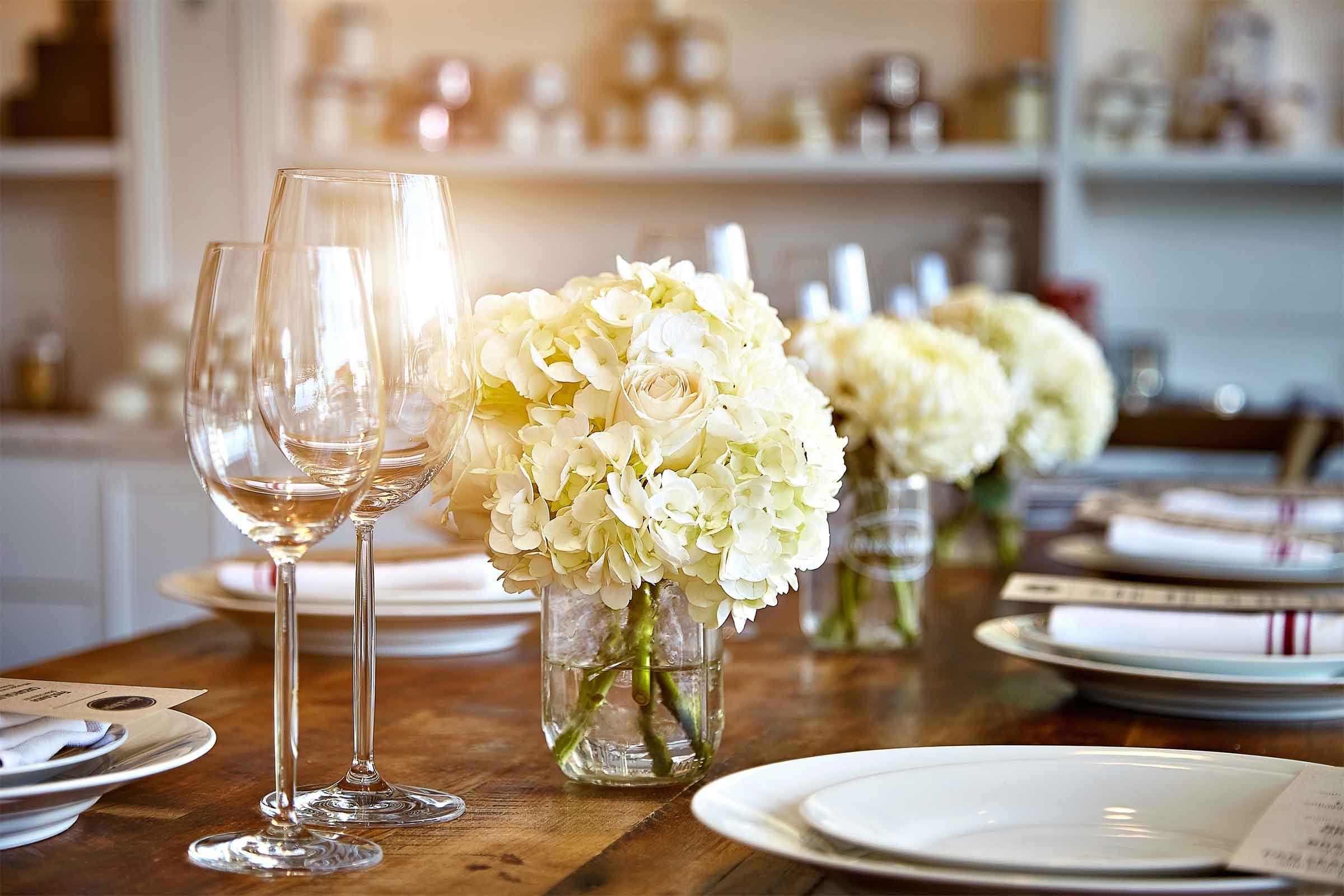 thanksgiving table setting tips