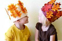 Fun Thanksgiving Crafts Kids Reader' Digest