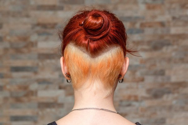 20 Hairstyle Terms Pictures And Ideas On Meta Networks