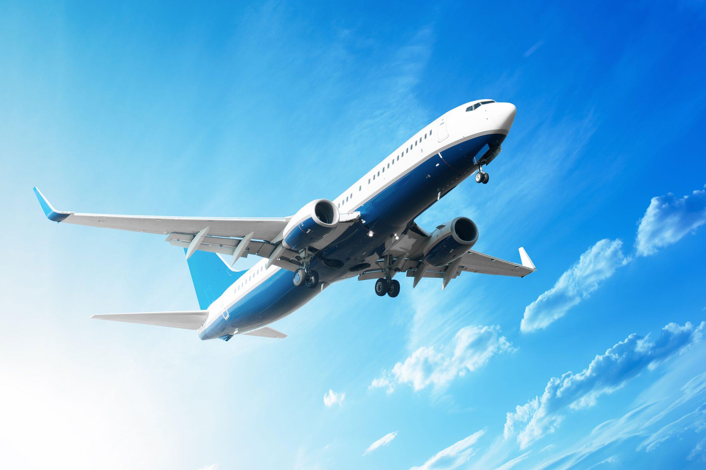 Airplane Jokes One Liners