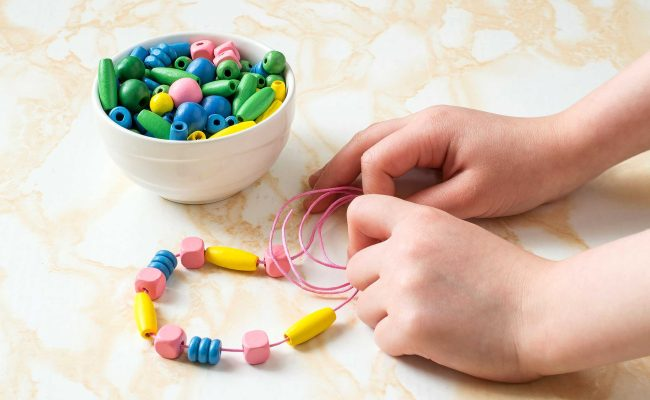 How To Improve Fine Motor Skills For Toddlers Reader S
