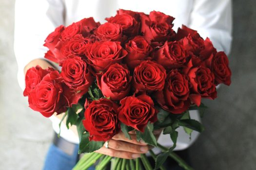Why Are Roses So Popular for Valentine's Day? | Reader's Digest