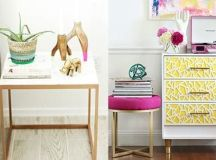 IKEA Furniture Hacks to Update Cheap Pieces | Reader's Digest