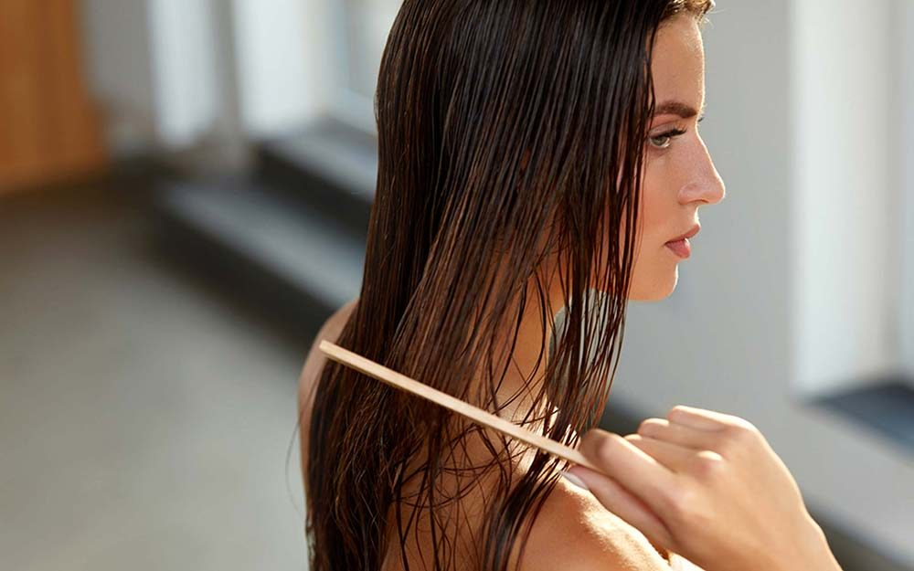 Growing Hair Out Healthy Hair Tricks For Fewer Haircuts Readers Diges