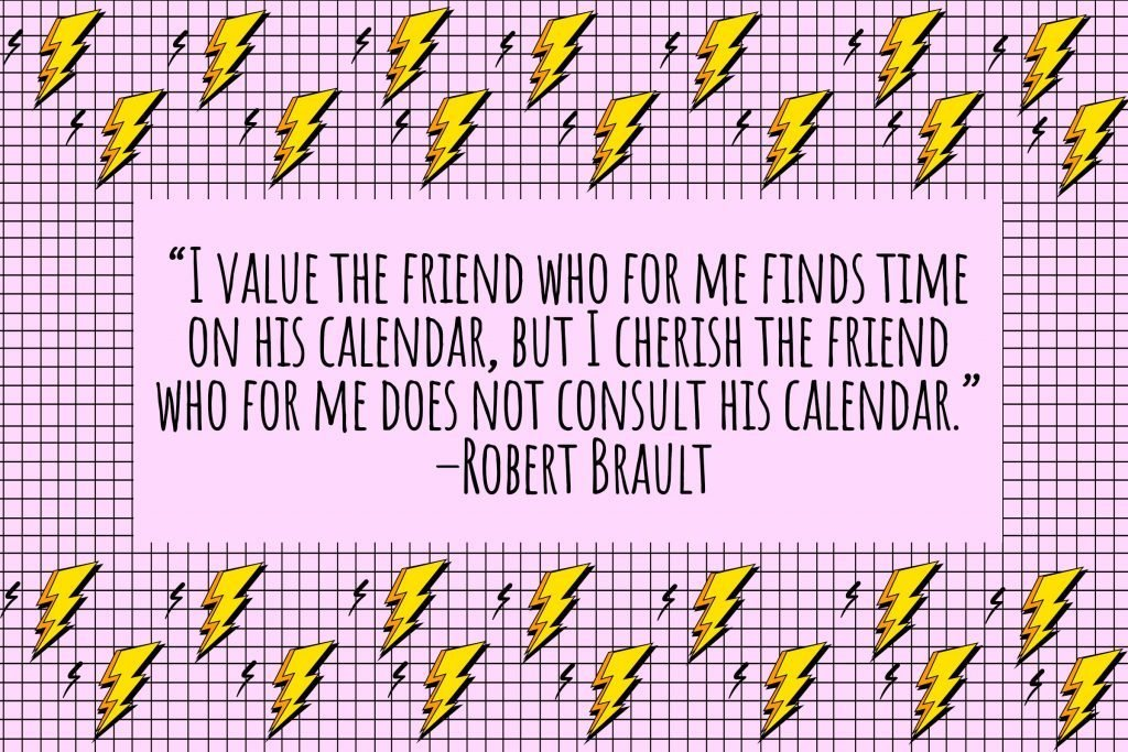 BFF Quotes To Make Your Bestie's Day Reader's Digest