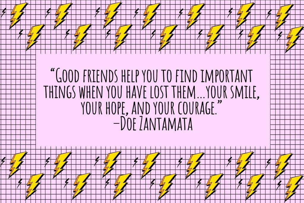 bff quotes to make
