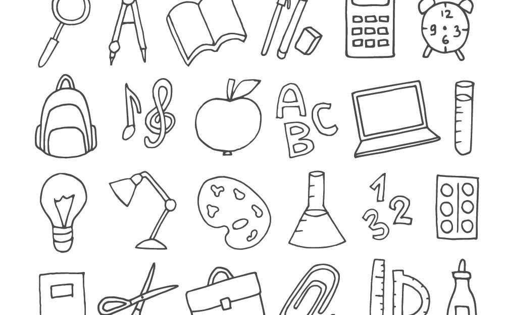 Teachers' Tricks For Buying Cheap Back-to-School Supplies
