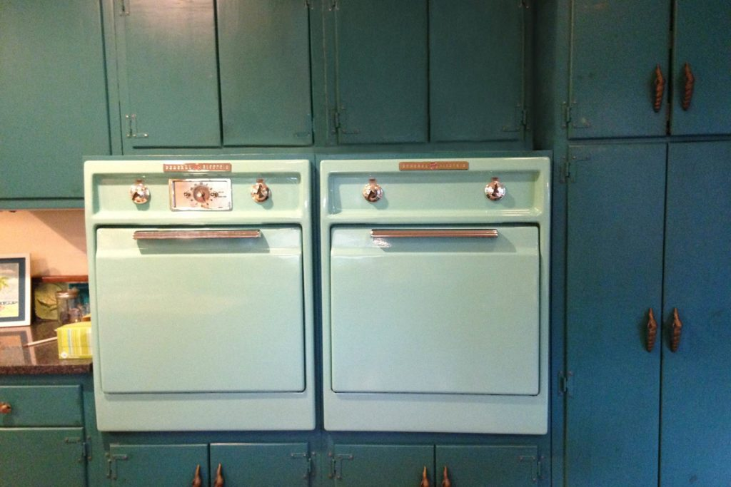 colored kitchen appliances inside cabinets colorfully retro we wish would come back into 03 colorful you