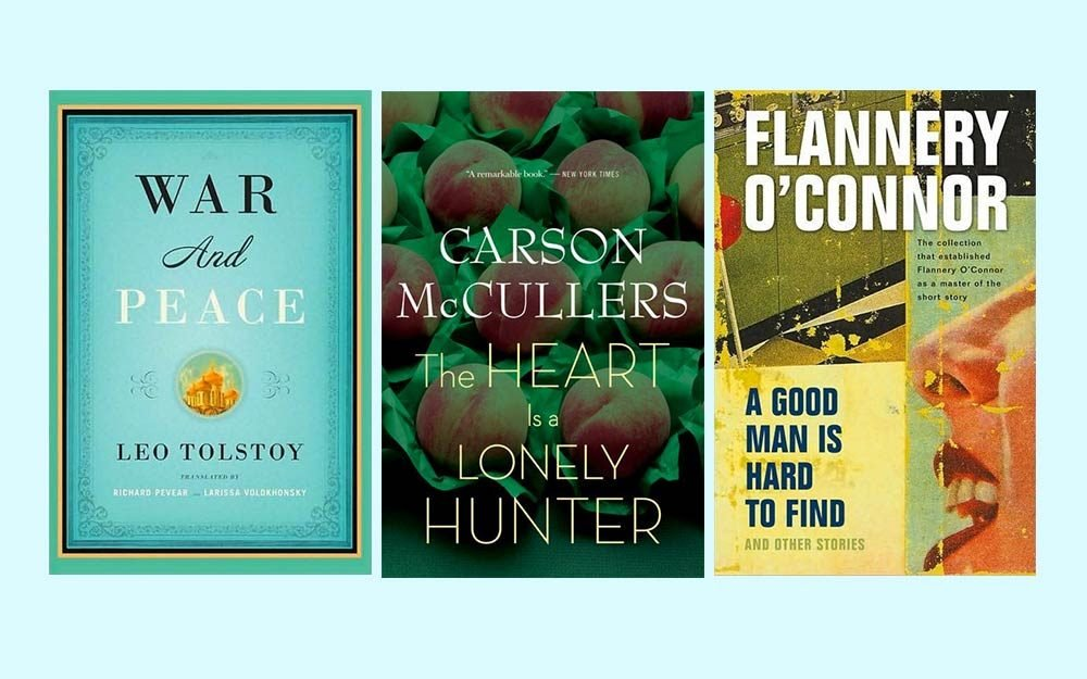 good books you should