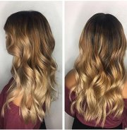 hottest hair color 'll